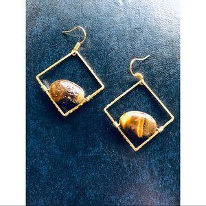 Jewelry - Cat Wink Earrings